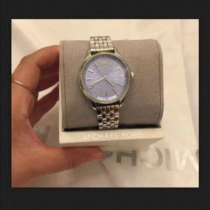 Michael Kors Women's MK Stainless Steel Watch